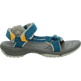 Teva Terra Fi Lite Sandals Women deep lake